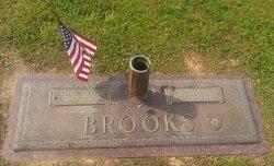 Albert Terrell Brooks