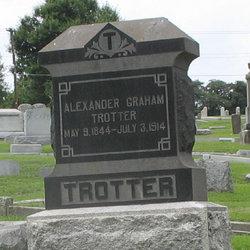 Alexander G. Trotter