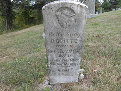 Bettie May Bobbitt