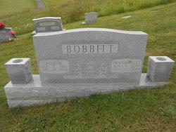 Ola <i>Cornett</i> Bobbitt