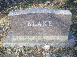 Allan Blake