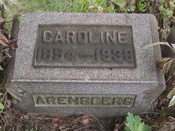 Caroline Arensberg