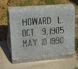 Howard Lamar Shrewsbury