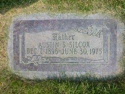 Austin Stephen Silcox