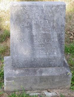 Edward H. Asmus
