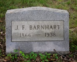 James Franklin Barnhart