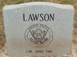 William Wayne Lawson