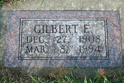Gilbert Edward Archer, Sr