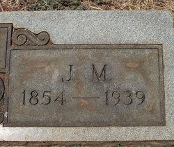 J. M. Arnwine