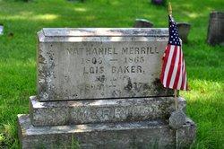 Lois <i>Baker</i> Merrill