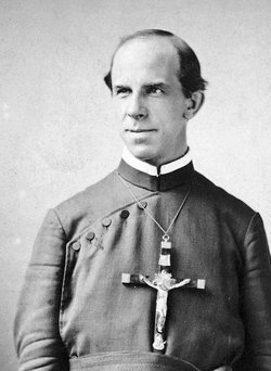 Rev George Mary Searle, CSP