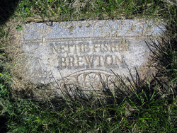Nettie <i>Fisher</i> Brewton