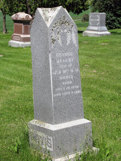 George Albert Bert Davis