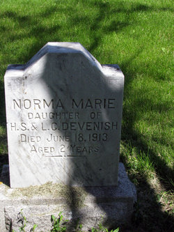 Norma Marie Devenish