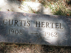 Frederick Curtis Hertel