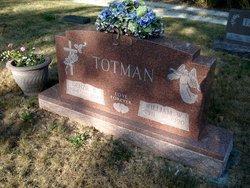 Rev William W Bill Totman