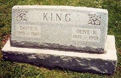 David Allen King