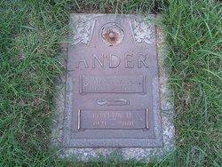 Phyllis Catherine <i>Hildebrand</i> Ander