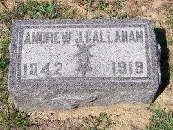 Andrew Jackson Callahan