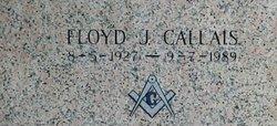 Floyd John Callais