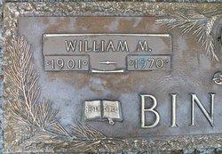 William M. Binkney