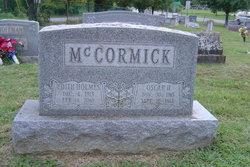 Edith Eloise <i>Holmes</i> McCormick