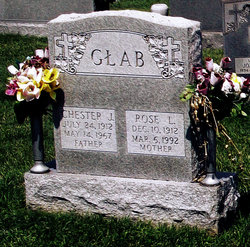Chester Glab
