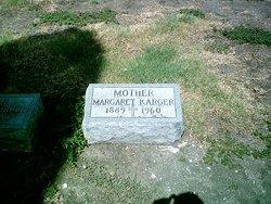 Marguerite Margaret <i>Schneider</i> Karger