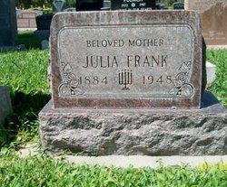 Julia Frank