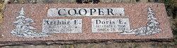 Doris Elizabeth <i>Woolfolk</i> Cooper