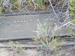 Lester F Bell