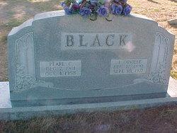 James Orville Black