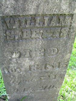William S. Betts