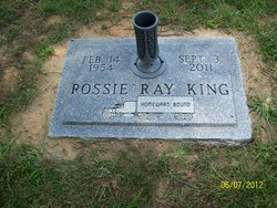 Rossie Ray King