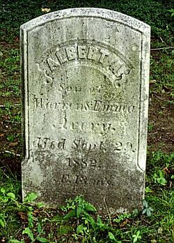 Albert Avery