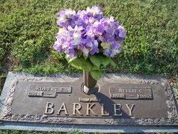 Nellie <i>Cox</i> Barkley