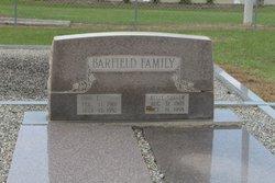 Bertha Belle <i>Shiver</i> Barfield