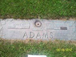 Louis Andrew Adams