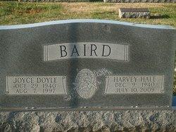Joyce <i>Doyle</i> Baird