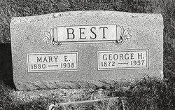 George Henry Best
