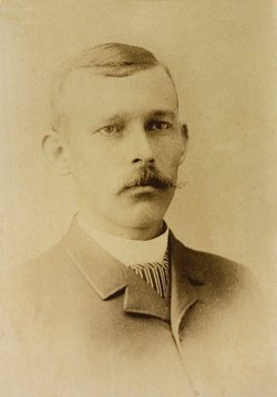 Henry Childress Barrow