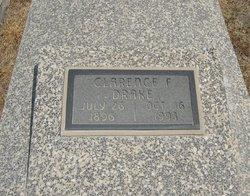 Clarence Floyd Drake