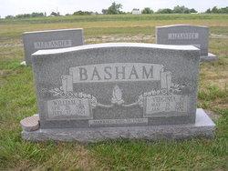 William Jennings Basham, Jr