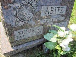 Wilmer Arthur Abitz, Sr