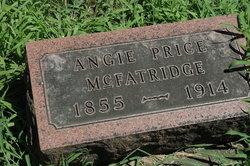 Sophia Angelina <i>Price</i> McFatridge