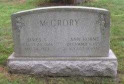Ann Horne Mccrory