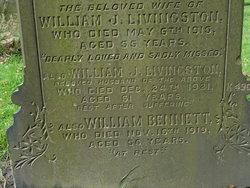 William John Livingston
