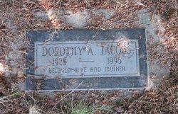 Dorothy A. Jacobs