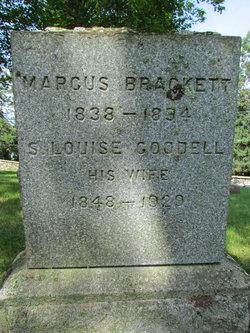 S Louise <i>Goodell</i> Brackett