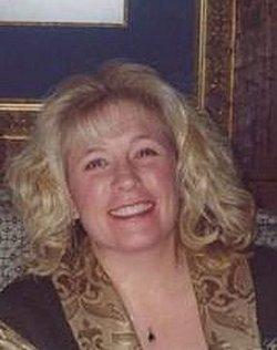 Mary Catherine Cathy <i>Thrasher</i> Hendrickson